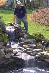 how to make a pond in garden golden age gardens
