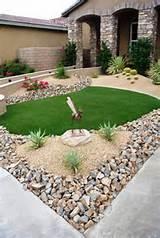 ideen vorgartengestaltung mit steingarten- hauseingang mit natustein