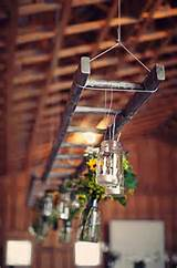 How to Decorate with Vintage Ladders {20 Ways to Inspire} | TIDBITS ...
