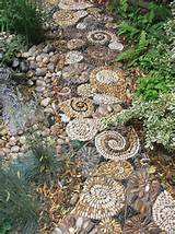 15 Magical Pebble Paths That Flow Like Rivers | Bored Panda