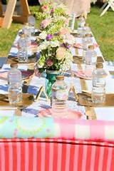 ideas vintage rustic garden party ideas decor planning idea