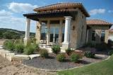 hill country landscaping texas landscape pinterest