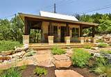 Hill Country Rustic Elegance - Rustic - Landscape - austin - by ...