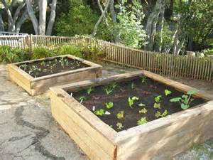 Best Wood Garden Planter Boxes