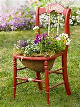 ... do it yourself gardening ideas from him these were simple and easy to