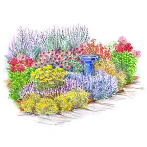care garden http www bhg com gardening plans easy 15 no fuss garden ...