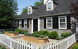 Landscaping Ideas For Front Of House Cape Cod ~ http://lanewstalk.com ...