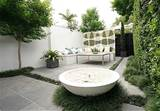 Two Modern Patio Ideas Turning Small Backyard Designs into Gorgeous ...