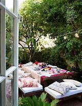 Top 9 Outdoor Table Decor Ideas – Easy & Cheap Backyard Party Garden ...