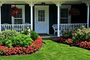 Front Of House Landscaping Ideas Info | Lawhon Landscape Design