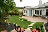 easy cheap landscaping ideas - Chic Cheap Landscaping Ideas ...