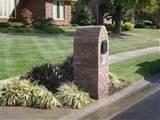 Landscape around brick mailbox | Outside stuff | Pinterest