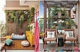 ... Interior Design 5 Awesome Ideas to Spice Up and Beautify Your Balcony