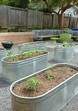 Garden Box Ideas Image Library