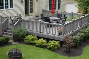 ... Landscapes a Lincoln Landscaping Company - Garden Structures & Decks