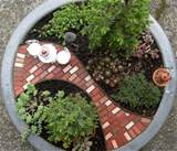 ... Patch Herbal Blog: Celebrate in Miniature - Make a Fairy Garden