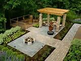 Backyard Landscaping Design Ideas - Backyard Landscaping Ideas