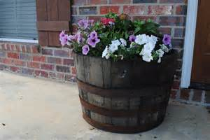patio planter ideas wooden planter ideas for front porch decor