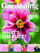 ABC Gardening Australia Magazine Subscription - mag nation - Subscribe ...