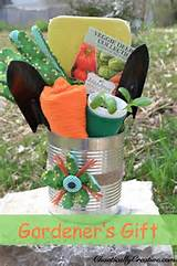 Teacher Gifts, Gifts Ideas, Creative Gardens, Diy Gifts, Gardens Gifts ...