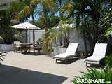 Landscaping Ideas > formal organic shell garden | YardShare.com