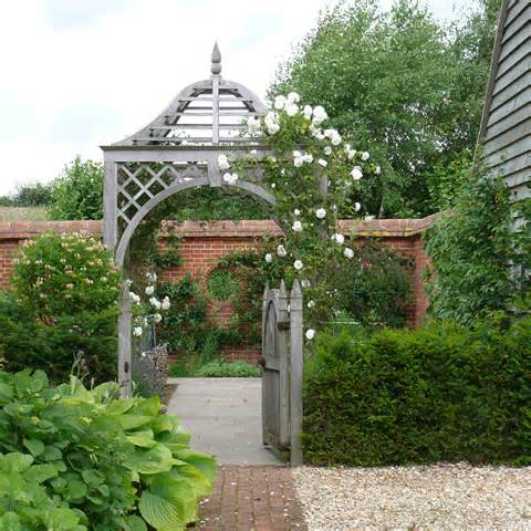 small gardens pics
