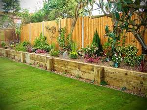 raised flower bed ideas home design ideas