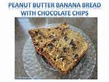 craft home and garden ideas peanut butter banana bread