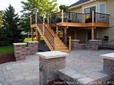 deck patio mn backyard ideas 898 chicago agent