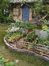 Garden Design Ideas | My desired home