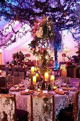 enchanted garden wedding | L+L Wedding | Pinterest