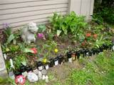 Flower Bed Edging Ideas: 10 Outstanding Garden Bed Edging Ideas ...