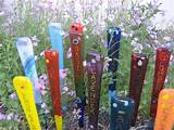 personalized memorial garden stake personalized garden stakes ideas