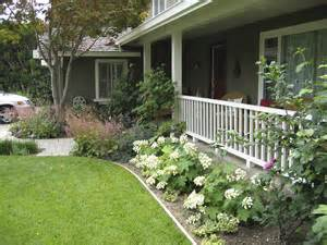 home landscape, garden landscape