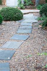 garden creative inexpensive garden path ideas flagstone path at