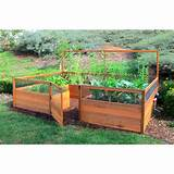 raised garden beds on pinterest raised garden beds raised beds and