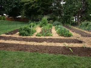 raised bed gardening ideas wallpaper raised garden beds 2896x1944 ...