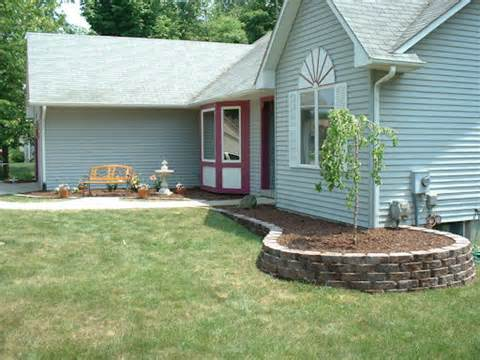 Landscaping Ideas » Front Yard Landscaping