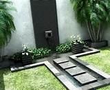 Aménagement jardin – éprenez-vous de la fontaine de jardin