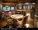 Pin by Home and Garden Design Ideas on Game Room | Pinterest