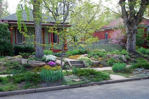 the art garden garden designers roundtable lawn alternatives