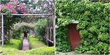private gardens secret garden landscaping ideas