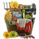 Summer Gift Ideas: Spring Madness Gardening Gift Basket @ Design It ...