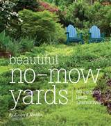grass is not the only option for your lawn a book review for