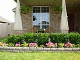 front porch | Gardening ideas | Pinterest