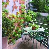 Small Balcony Design Ideas - Stylish Eve