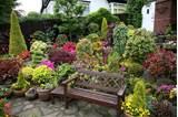 english garden design 110