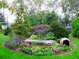 ... Flower Bed Ideas For Garden Perennial Garden Flower Bed Ideas