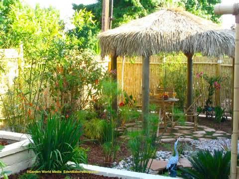 designs eden makers blog by shirley bovshow tropical landscape design