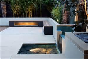 MuyAmeno.com: Jardines Modernos, Galería de Fotos